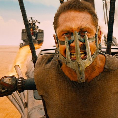 Mad Max Still Looks Incredible Without Special Effects