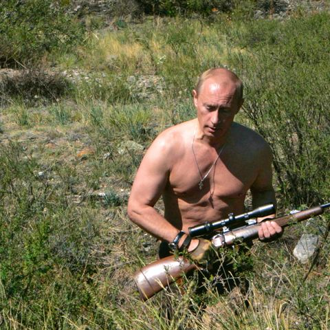 Who Is Vladimir Putin And What Does He Want