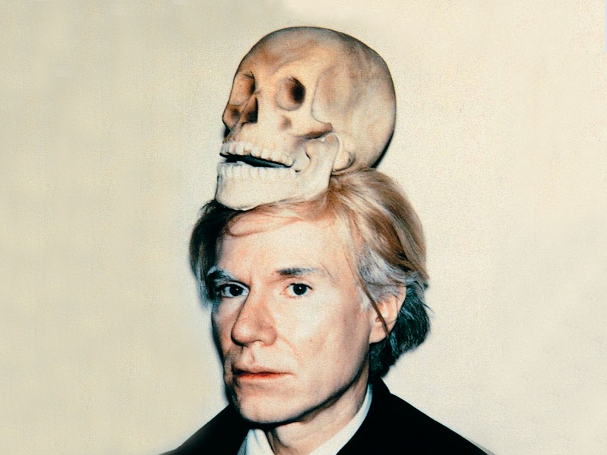 Fabuleux Andy Warhol Photography UN64