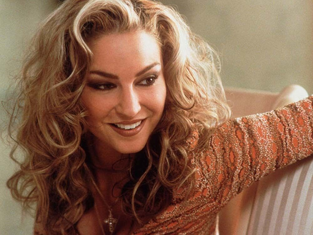 7 Things We Learned About The Sopranos From Drea de Matteo's