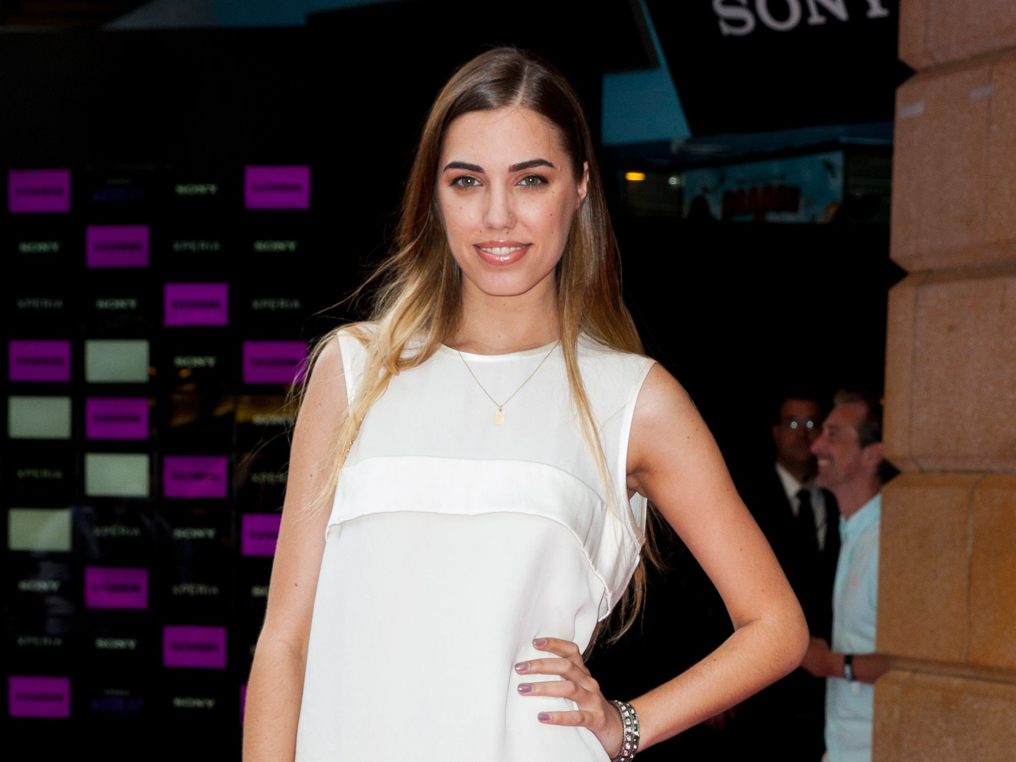 Amber Le Bon Nude women we love this week