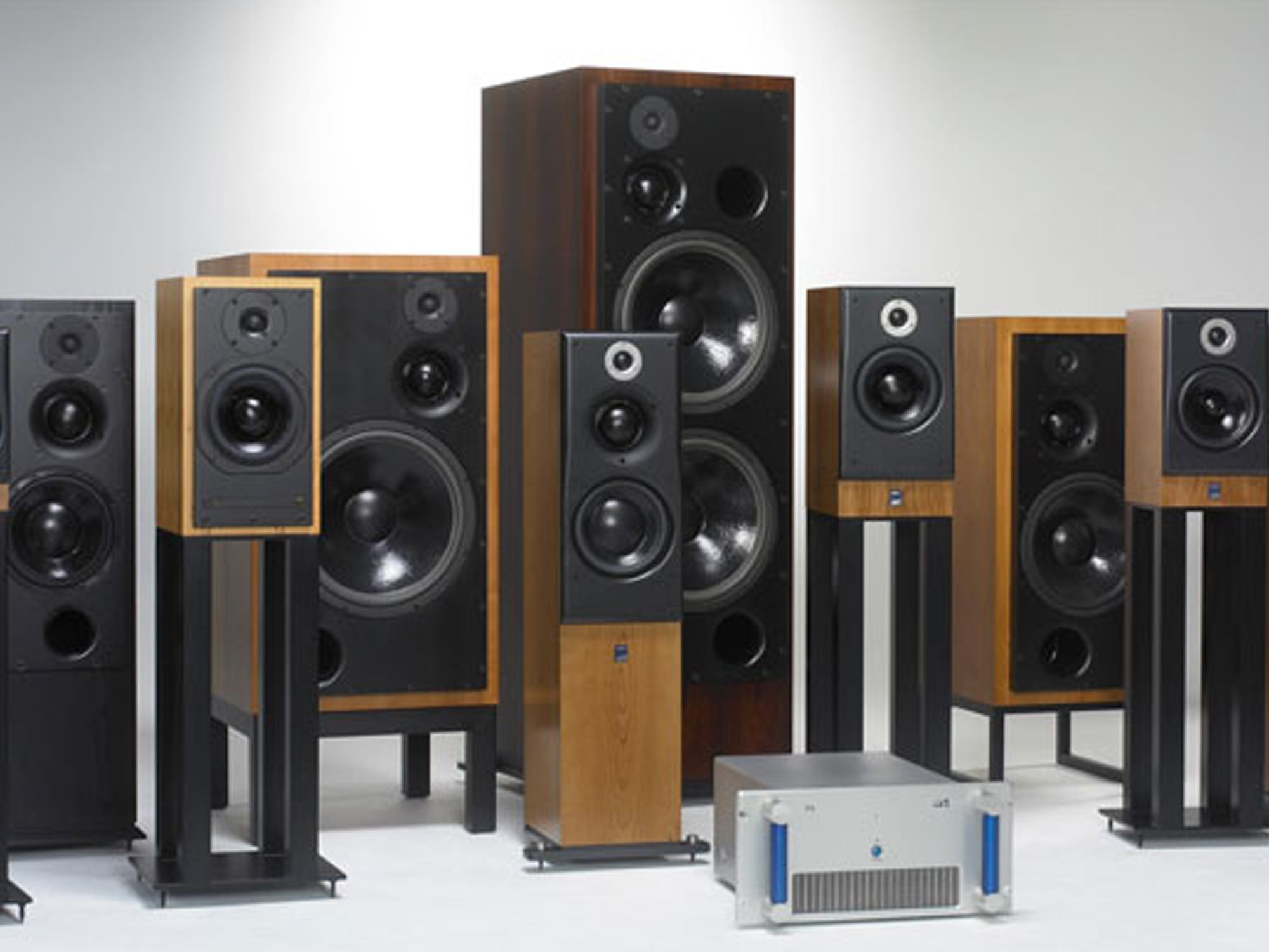 Need not expensive speaker system 93