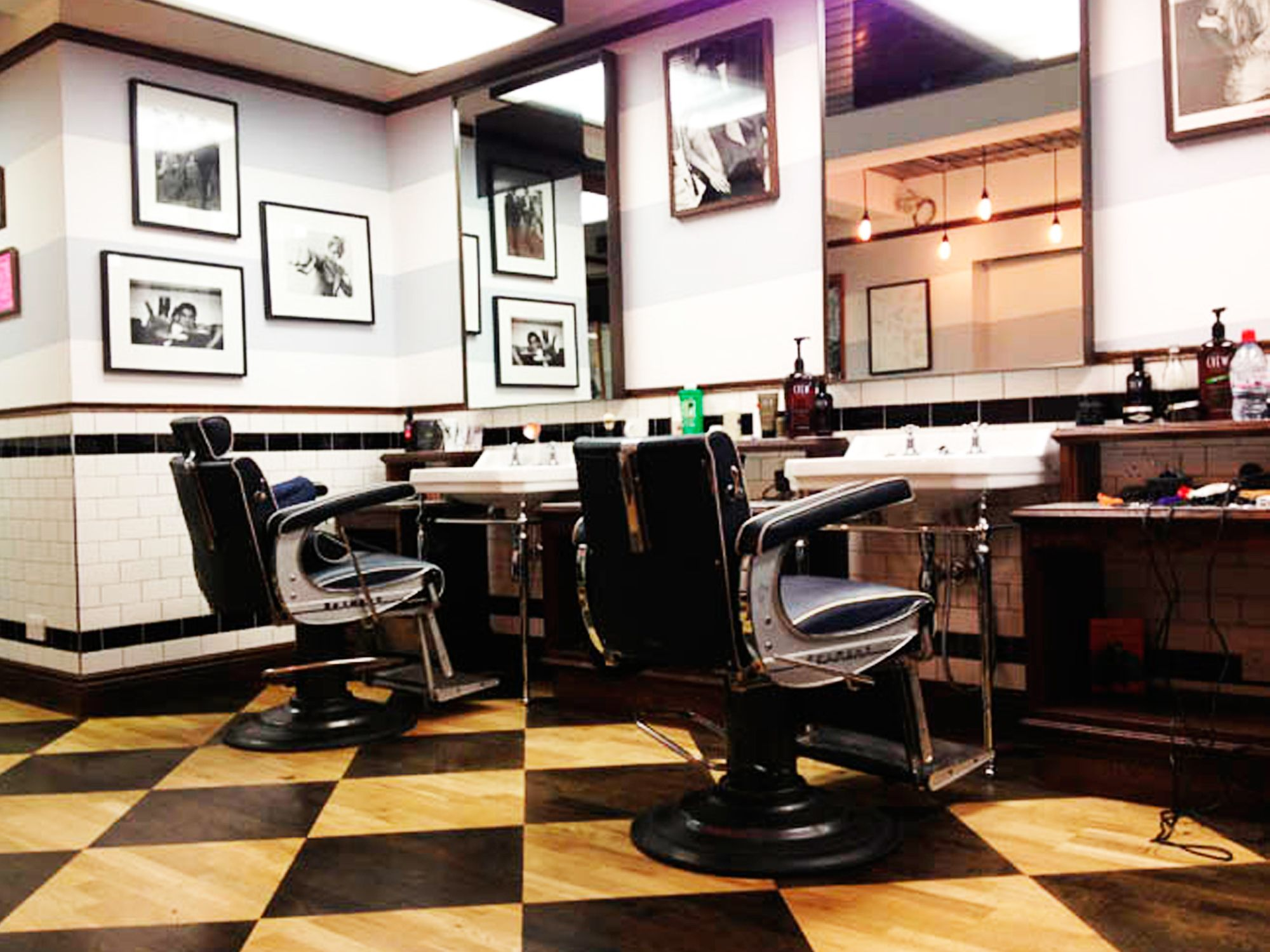 A Good Barber Is A Manu0027s Best Friend. Here Are Some Of Our Favourites