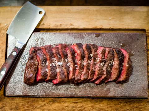 The Best Steak Restaurants In London 2018 London S Best Steaks
