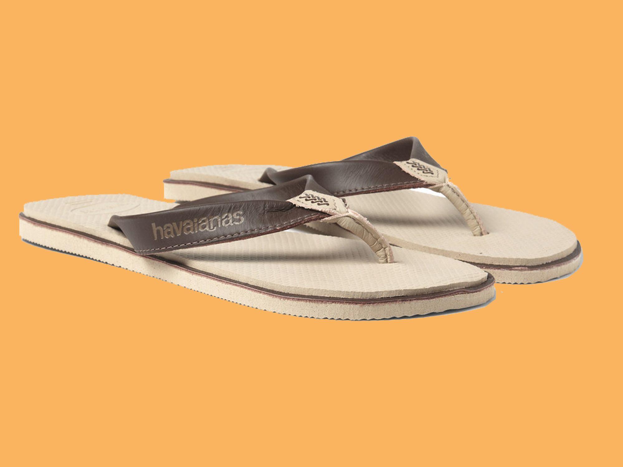 Why Flip Flops Should Be Banned Flop