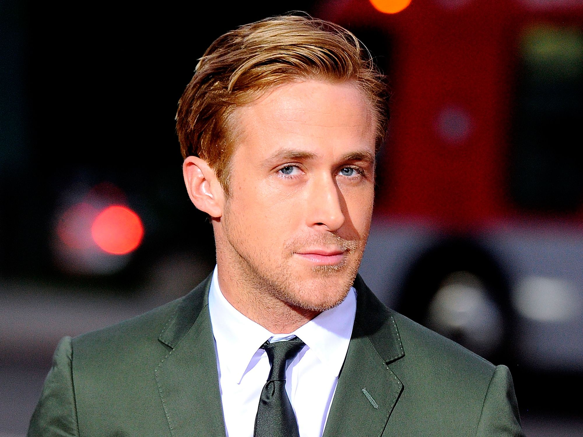 How To Get The Gosling Haircut