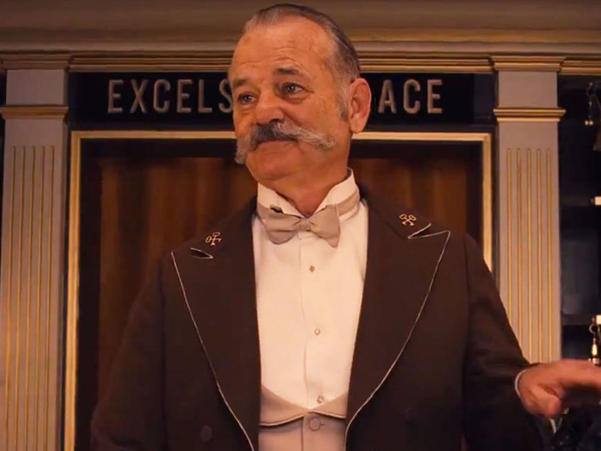 Four Reasons Why You Need To Watch The Grand Budapest Hotel