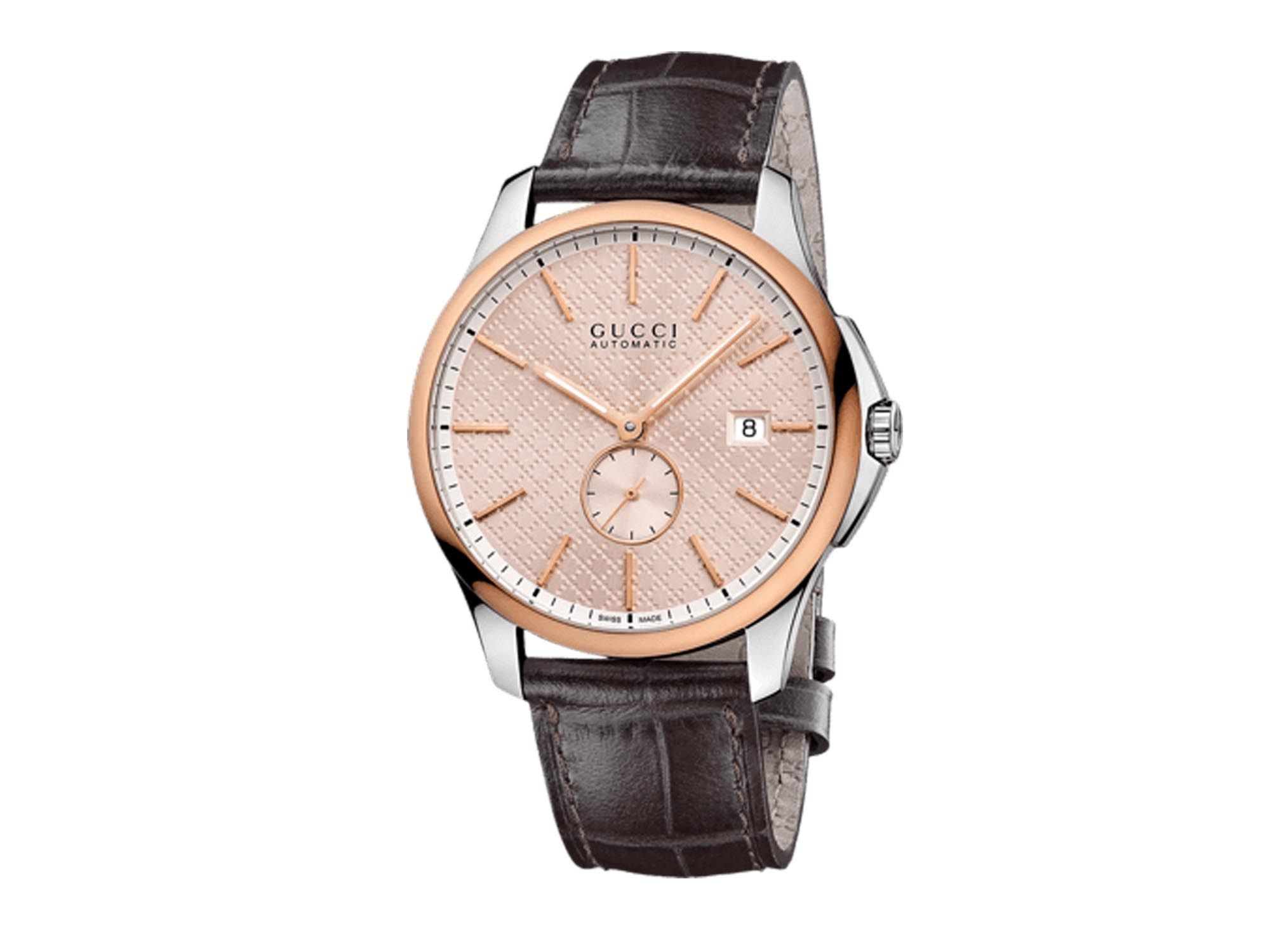 56c40940b43 5 New Watches You ll Want On Your Wrist