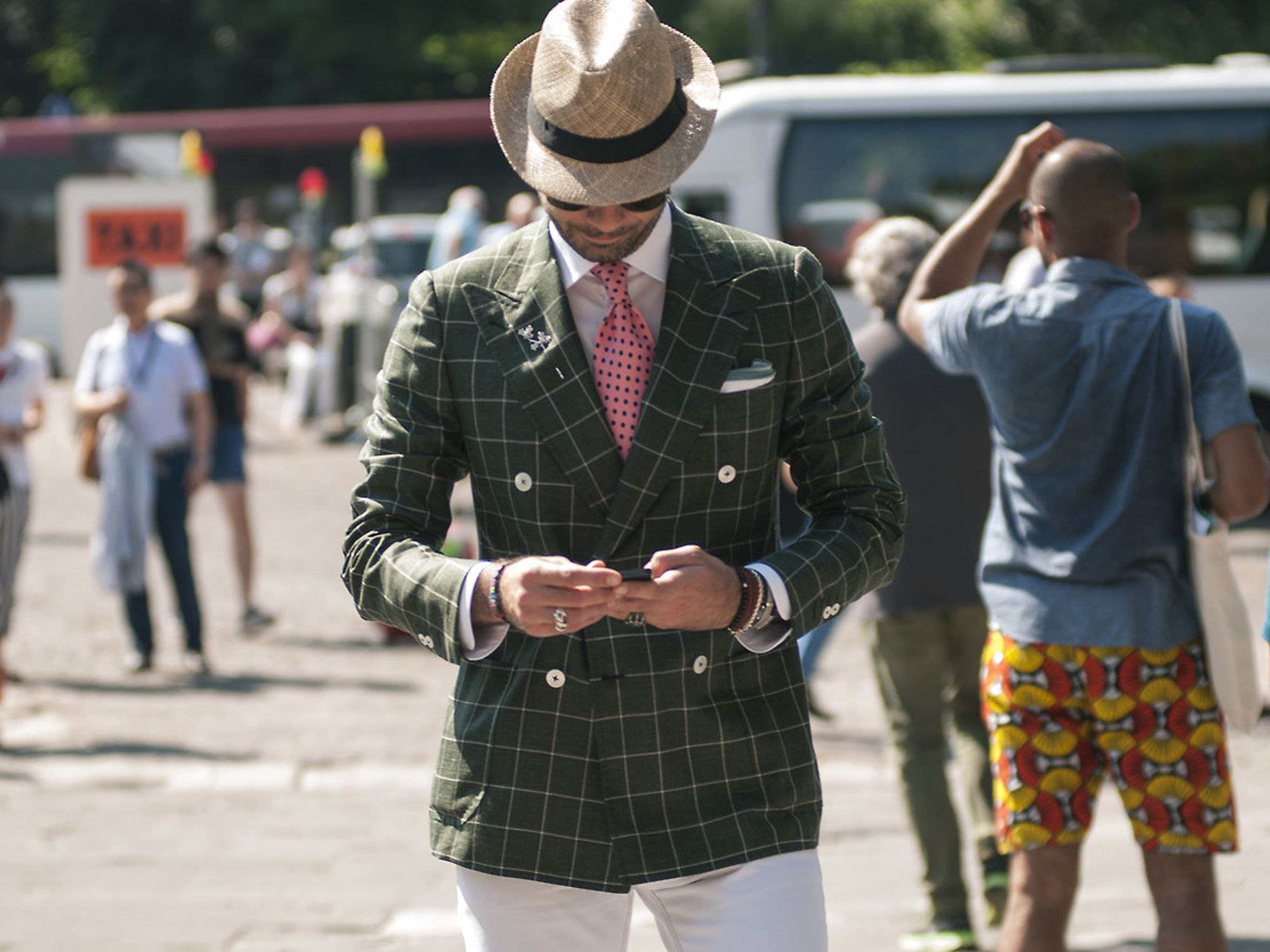 10 Of The Best Street Style Blogs