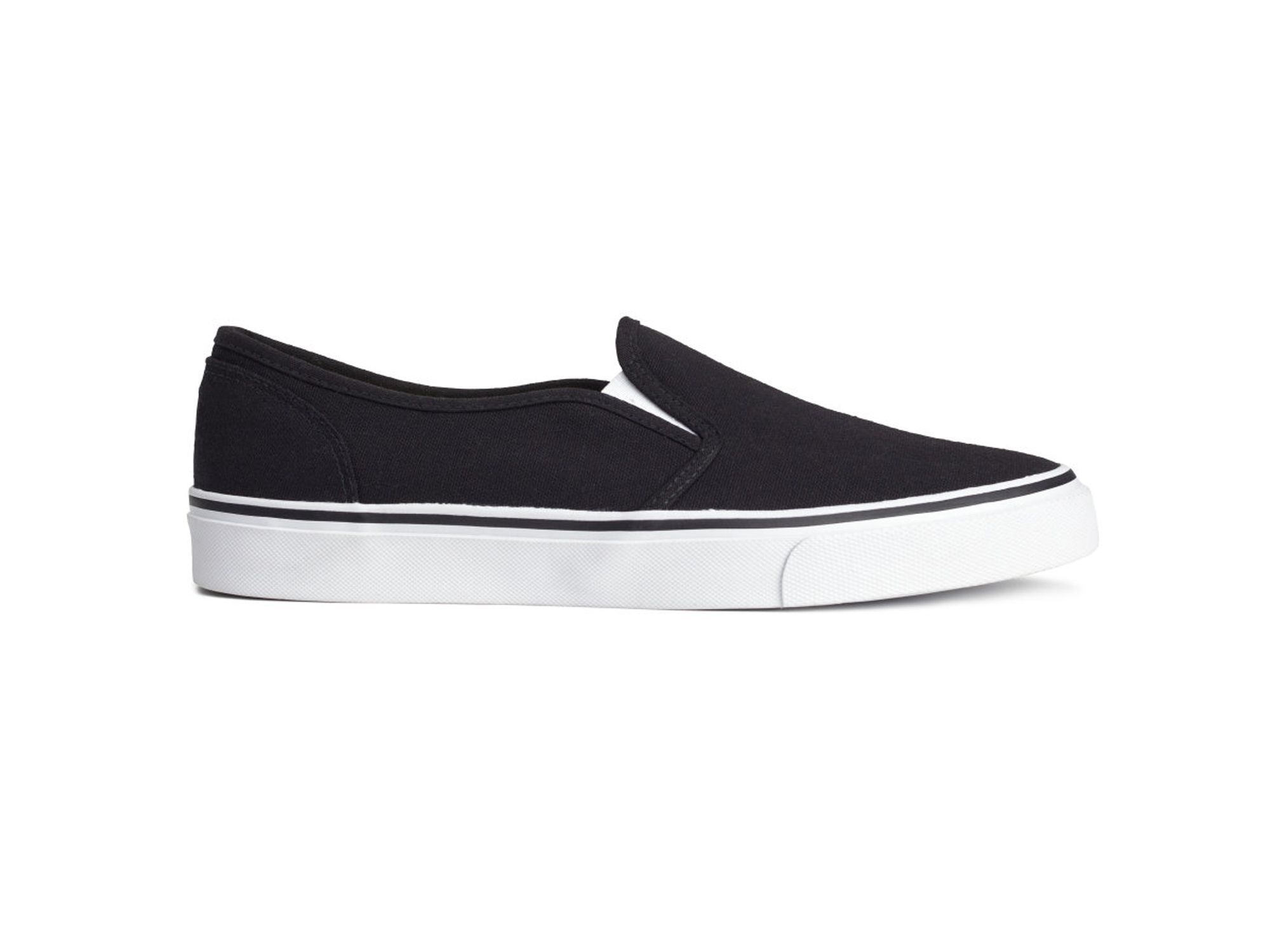 10 Of The Best: Slip-On Sneakers