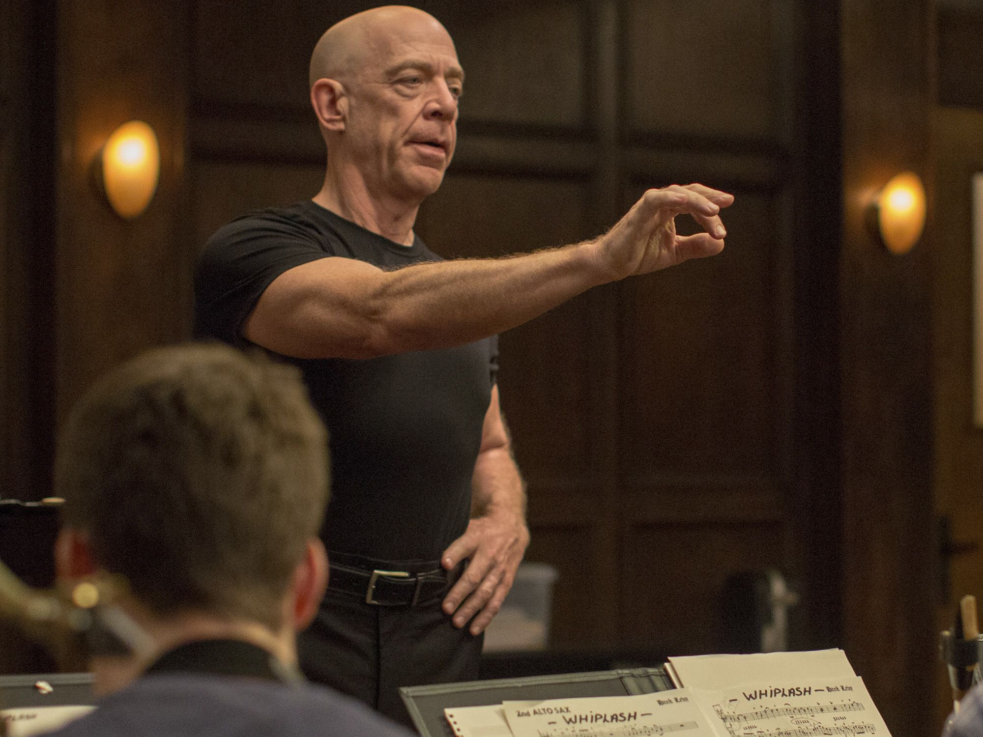 JK Simmons Whiplash Roles That Actors Absolutely Crushed