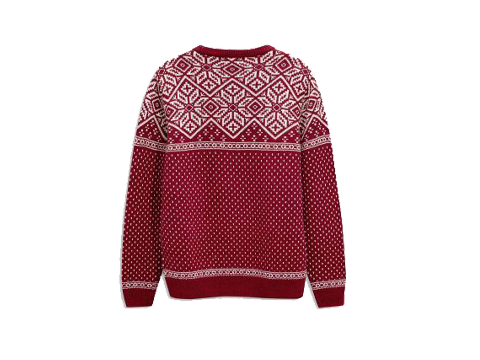 Next Christmas Jumpers.Christmas Jumpers You Ll Actually Want To Wear