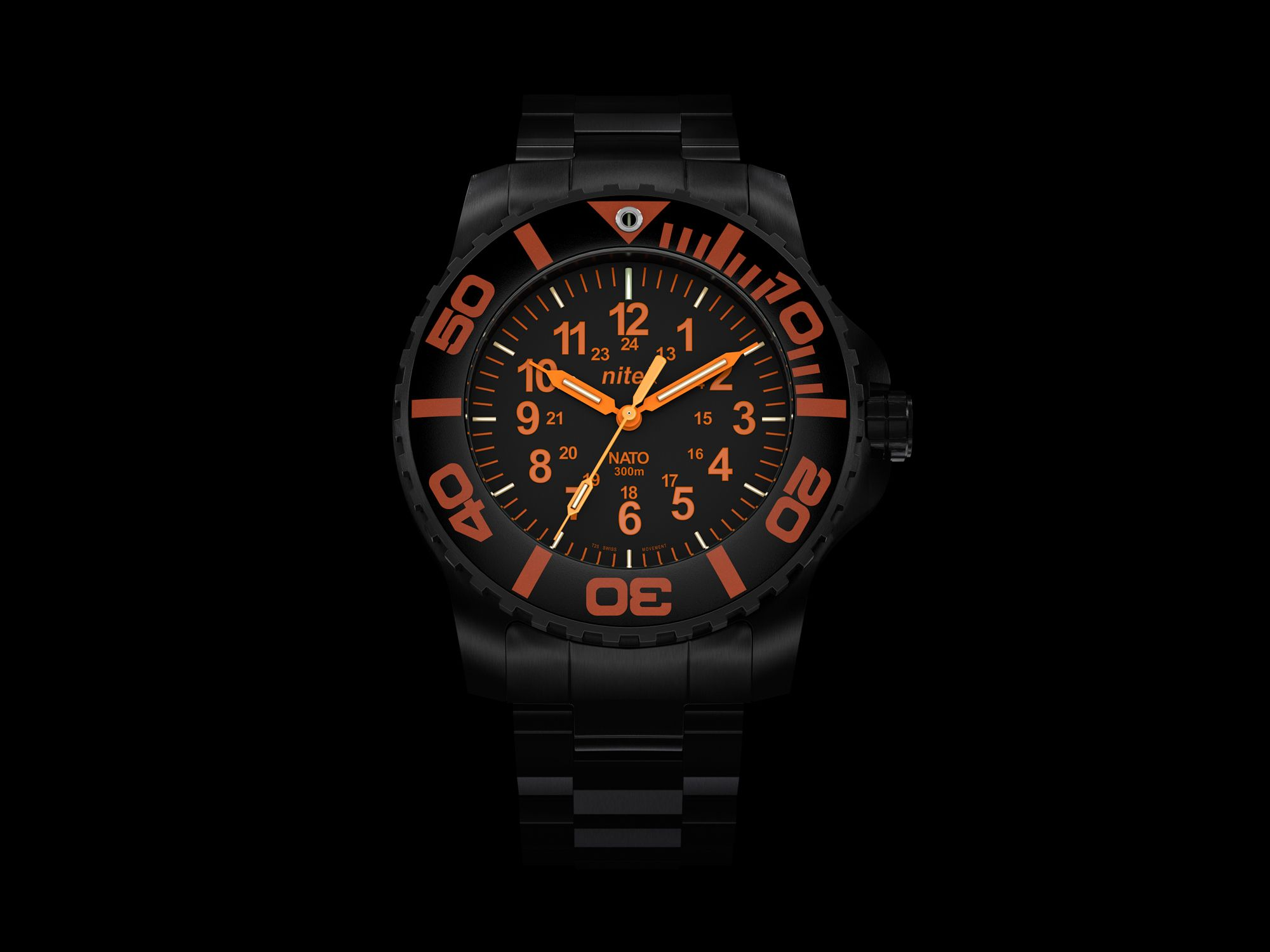 com steel connected shock g illuminated watches black gst