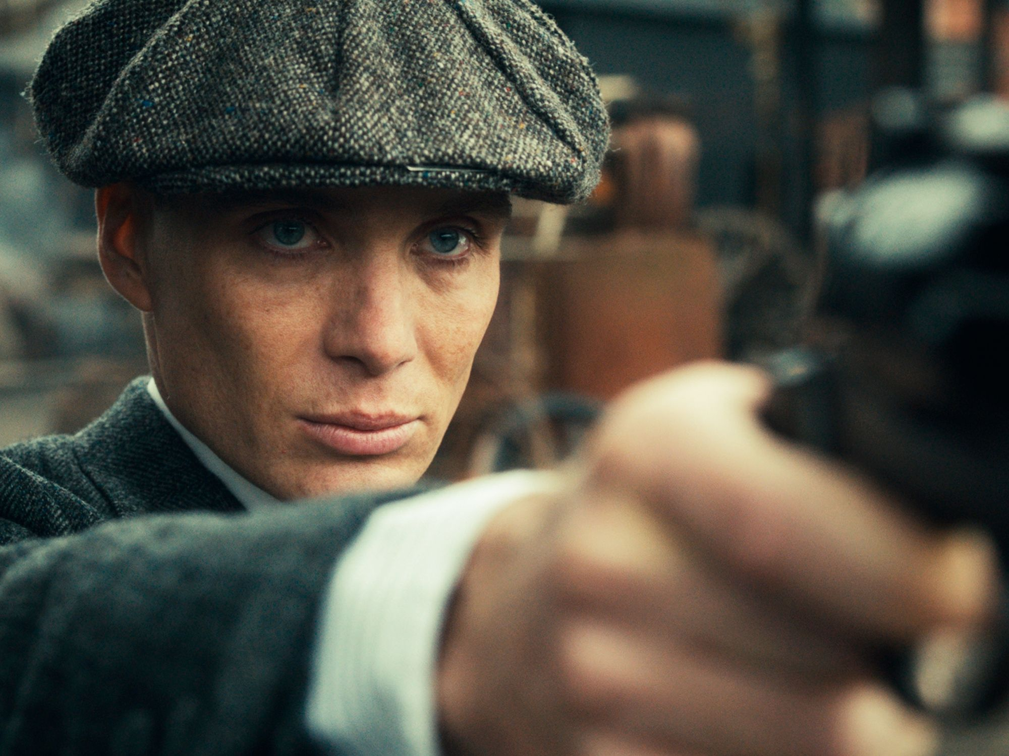 Peaky Blinders  Tonight s Must-See Television 9c65364bbe2