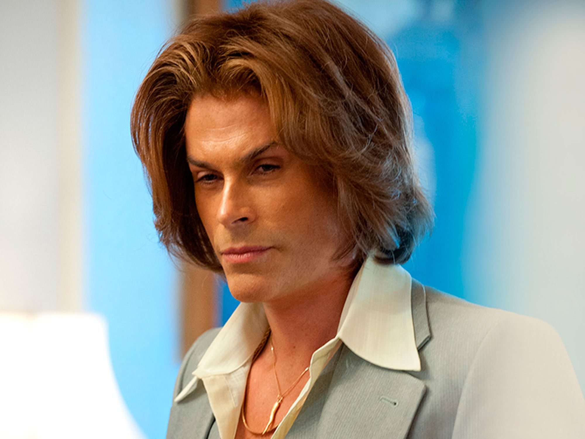 Rob Lowe The King Of Cameos