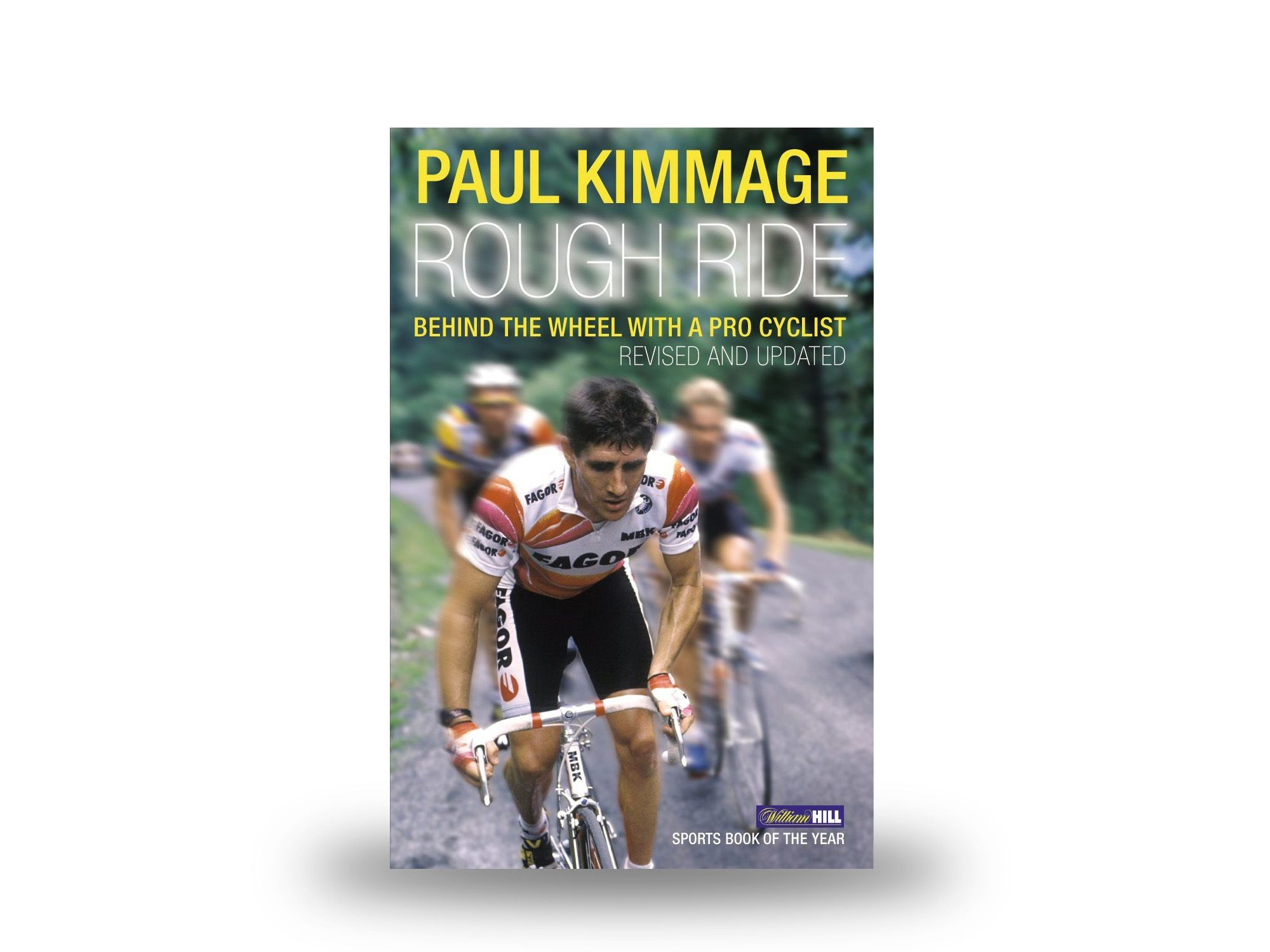 10 Of The Best Books About Cycling 7db860d38
