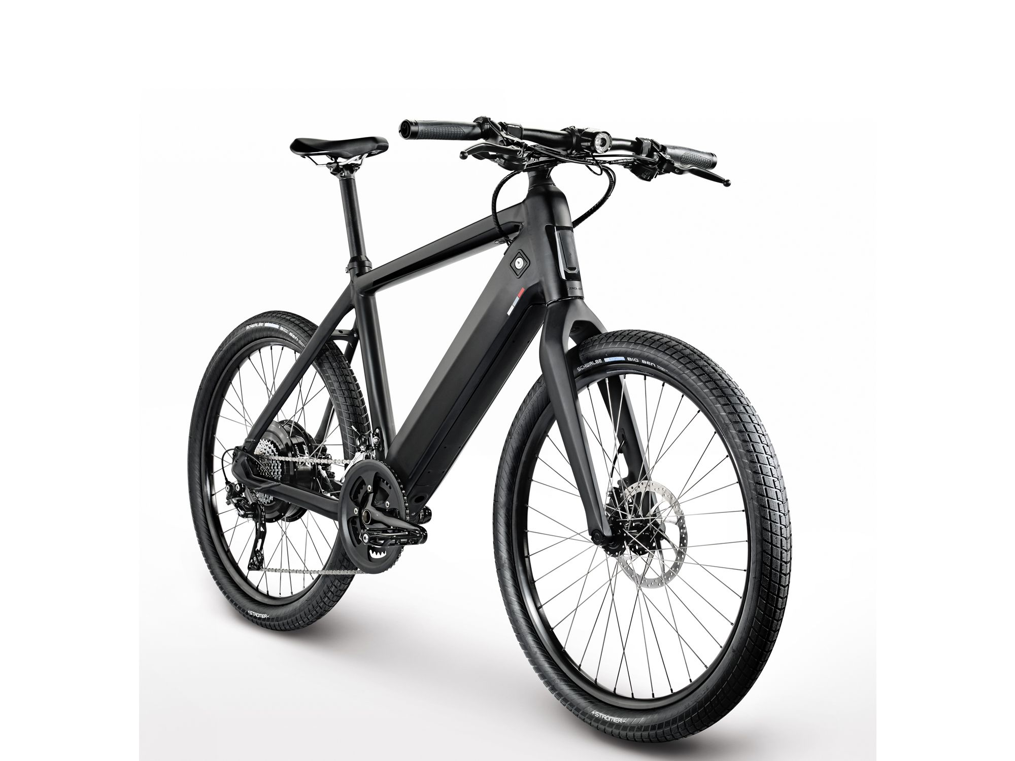 8 high end bicycles worth selling your car for Custom Motorcycle Gallery