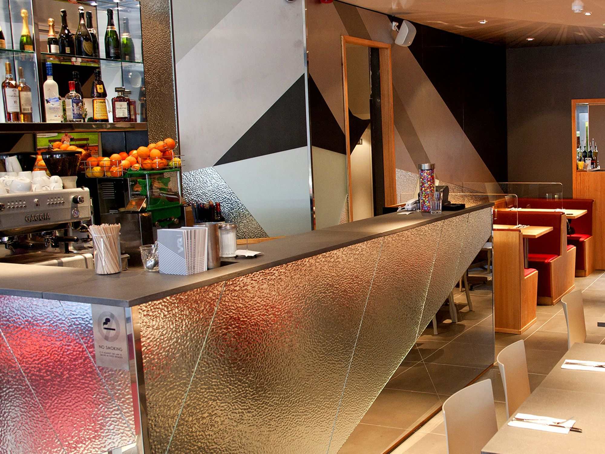 related images. designLSM Created New Interior and Brand New Q Bar ...