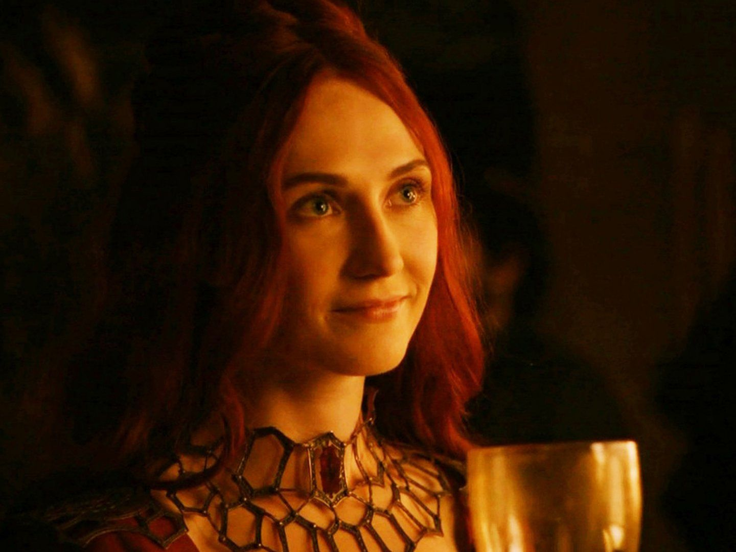 Game of thrones sexiest woman