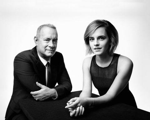 Emma Watson Cover 1