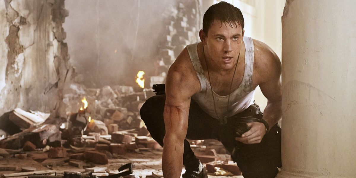 5 Diet Tips You Can Learn From Channing Tatum's Nutritionist
