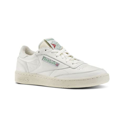 c2fe45192a763 Reebok is throwing plenty of resources into its resurgent  Classics   division. The pick of which is the Club C Vintage
