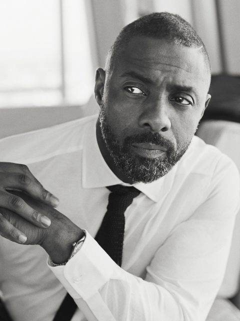 Idris Elba: Nobody Does It Better