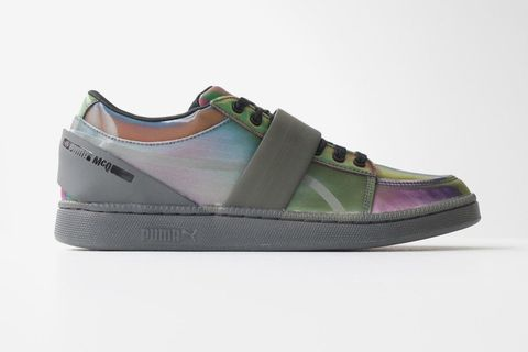 wholesale dealer 8e36b 1c518 Check Out Puma And Alexander McQueen's New 'Oil Spill ...