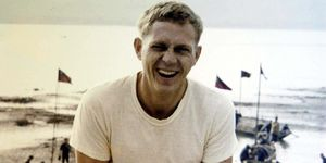 Steve McQueen summer