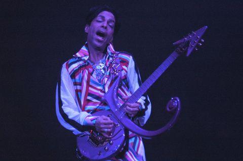 Prince o2 2007