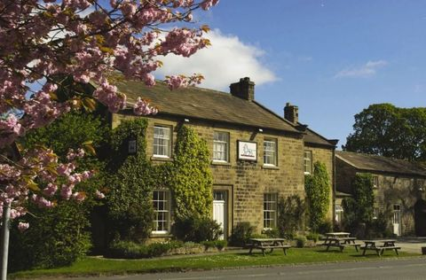 best dating north yorkshire restaurant named