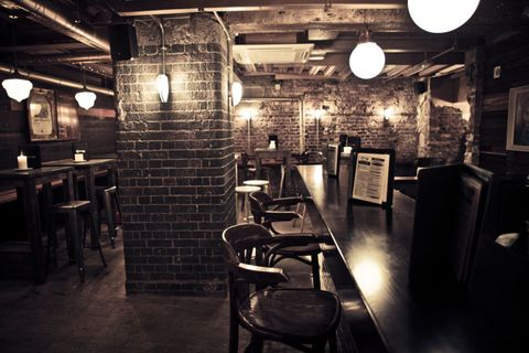 10 Best Bars In Central London For A Date