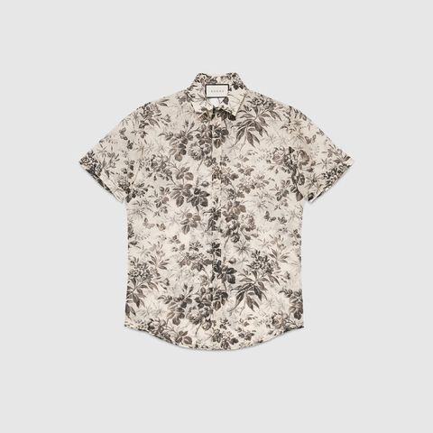 Sleeve, Shirt, Collar, White, Baby & toddler clothing, Pattern, Active shirt, Top, Pattern,