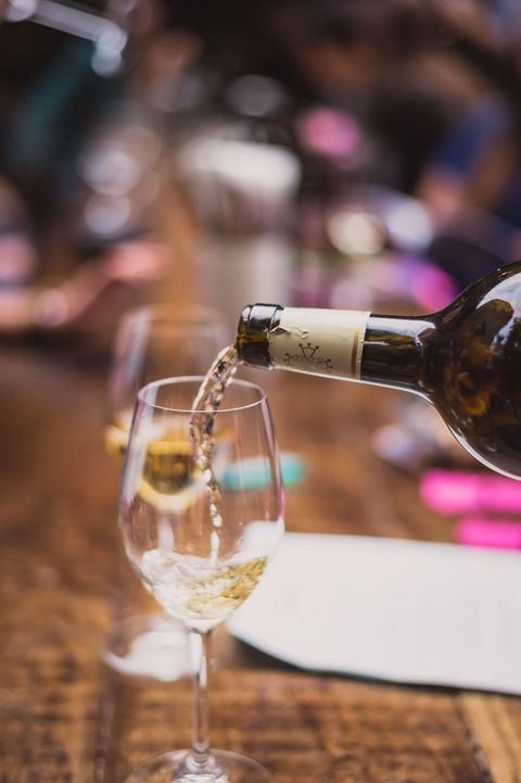 London Wine Week 2016