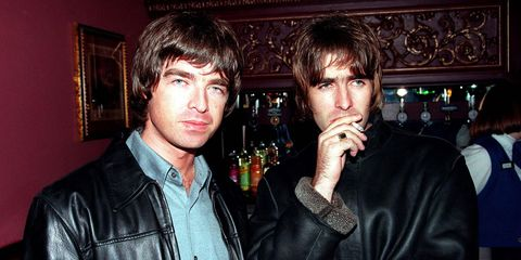 Noel Gallagher Admits He Would Reunite Oasis