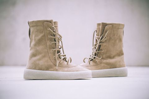 59df484c9a86 Kanye West Is About To Release A Brand New Shoe