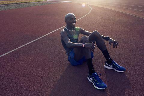 half off 18e8a c1393 Mo Farah Nike running