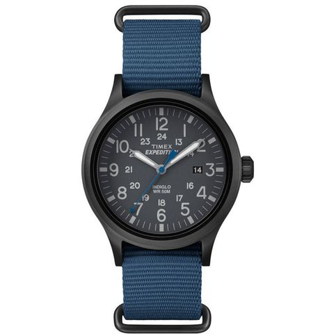 9cd39d21215b If you're in the market for a summer and holiday-ready watch, head for one  with a NATO strap. The military-inspired fabric offers a light, ...