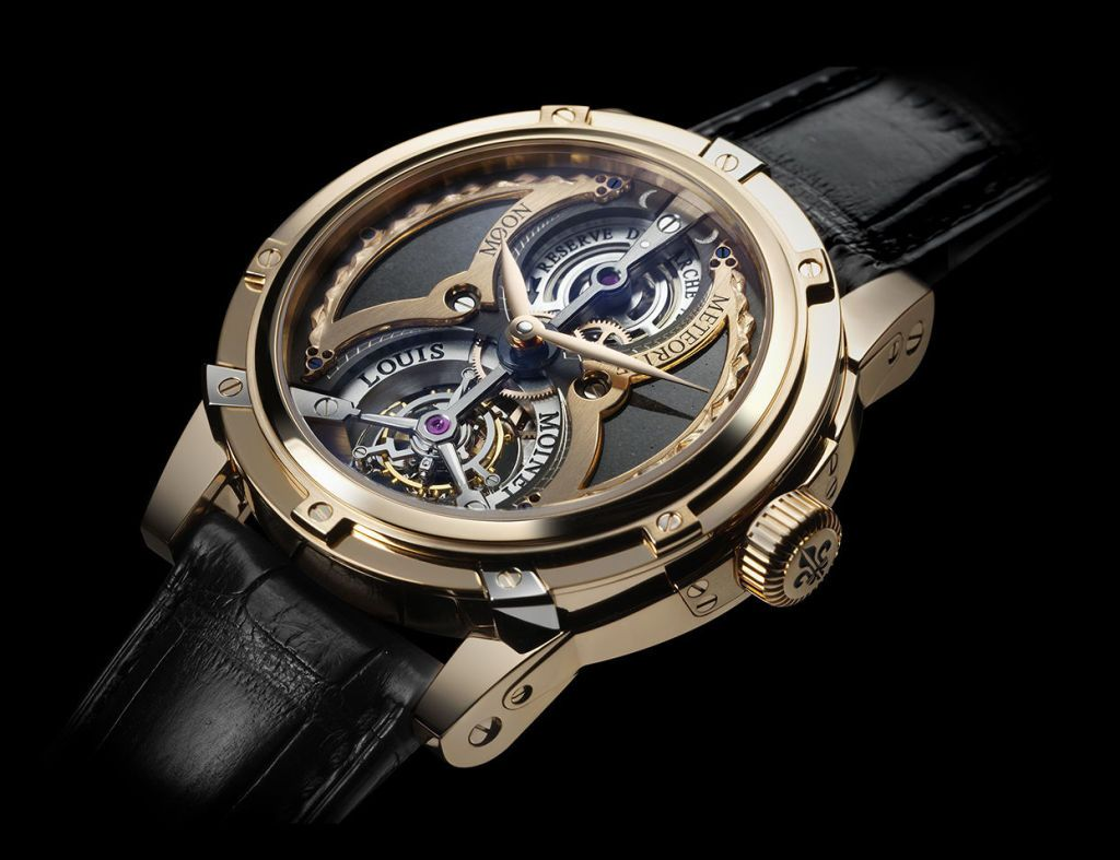 The Most Expensive Watches In The World | Esquire