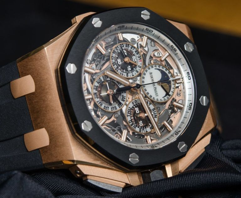 most million over timepieces the blog watches expensive