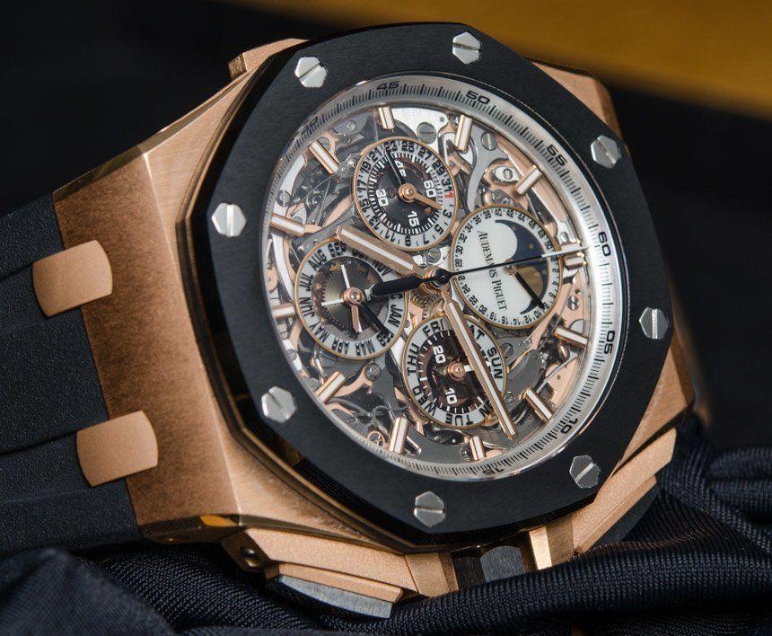 best service e1792 afaf0 世界でもっとも高価な腕時計12選