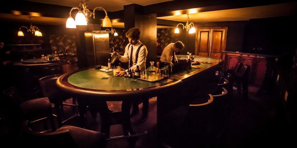 7 'Alternative' London Nights-Out That Are Actually Good