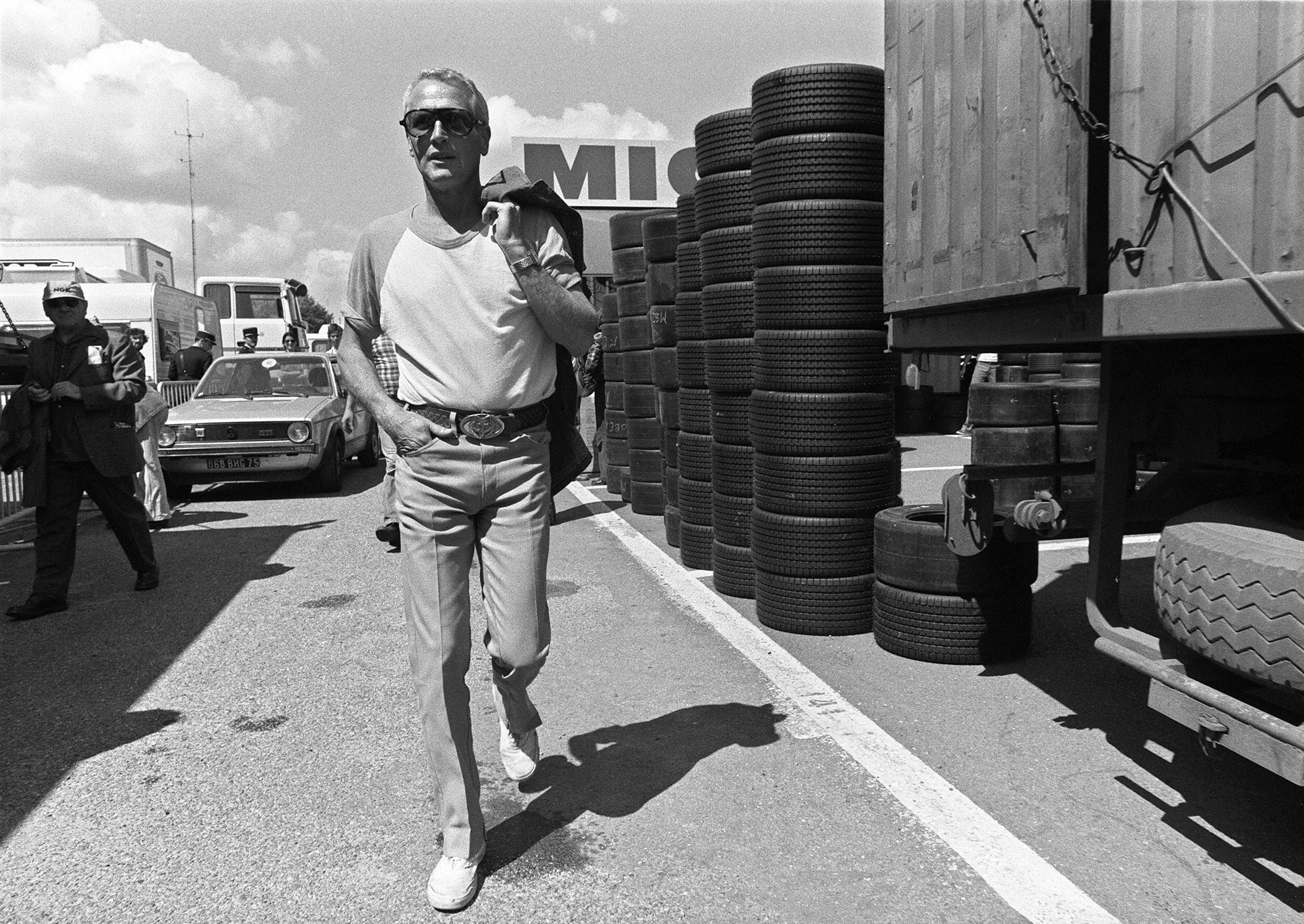 1c8f922ddcc 20 Times Paul Newman Showed You How Effortless Style Could Be