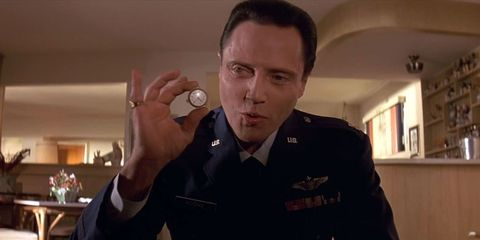11 Iconic Watches From Movies