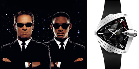 11 Iconic Watches From Movies Famous Watches for Men
