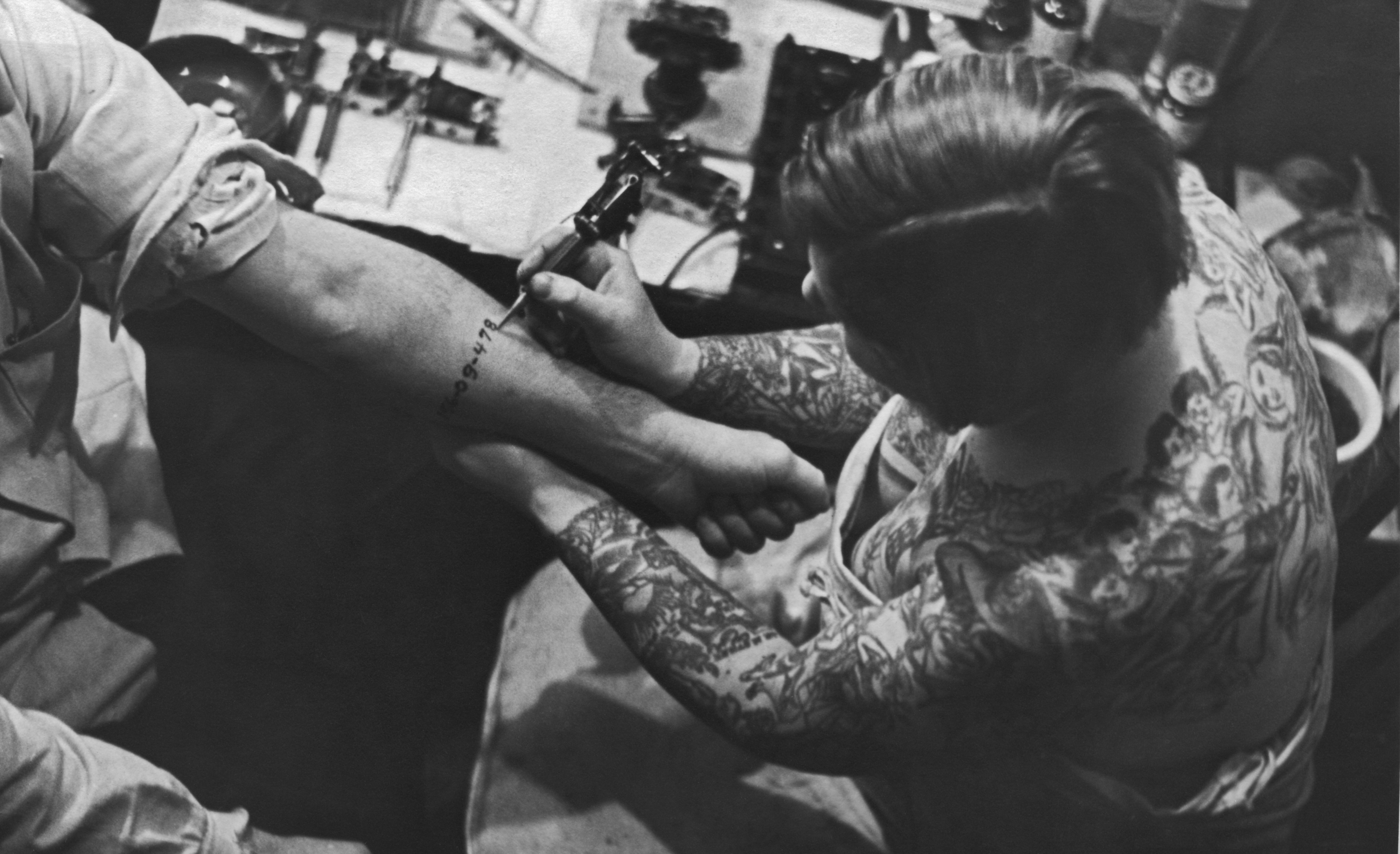 Tattoo Designs For Men Some Inspiration From Instagram