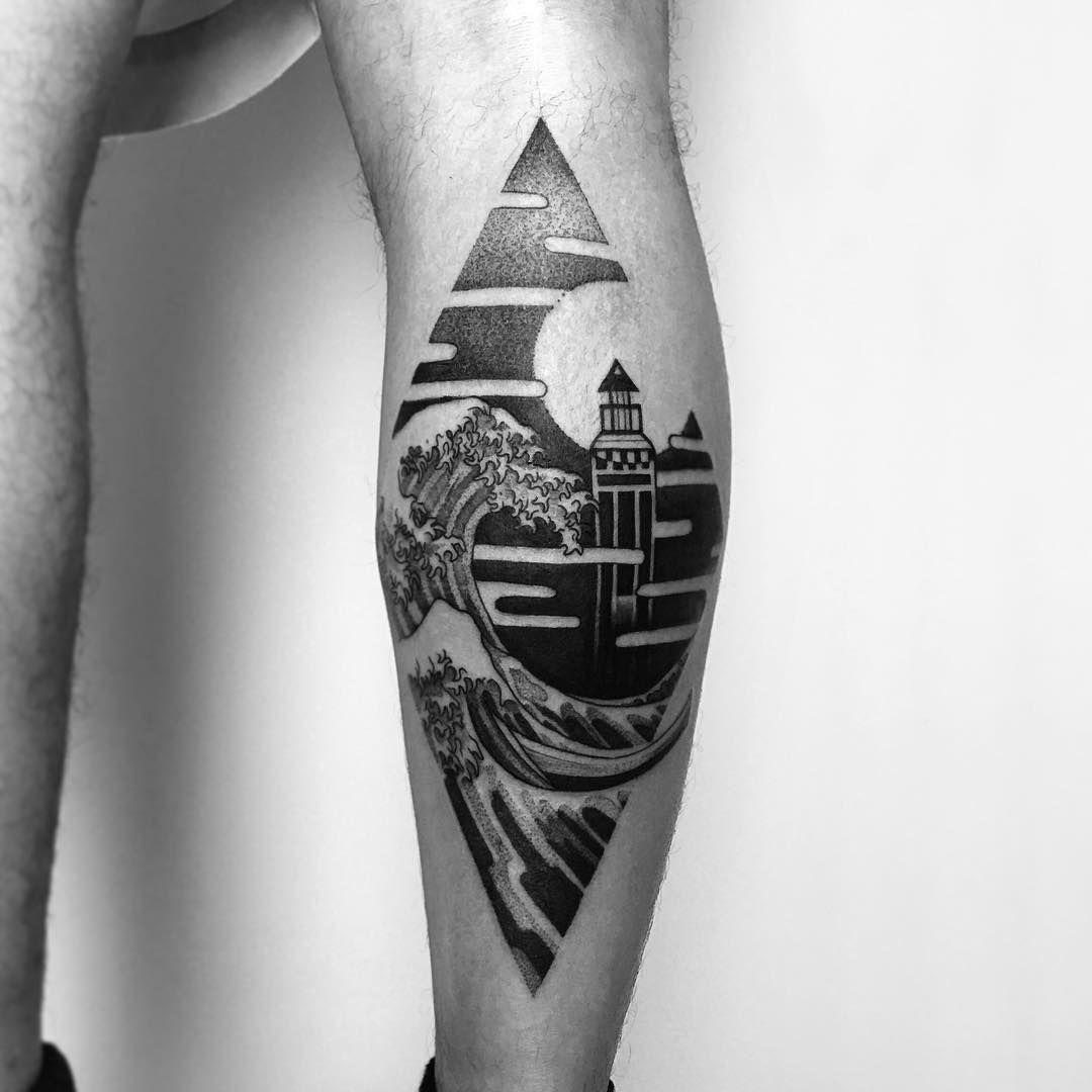 Daniel Matsumoto Tattoo Designs