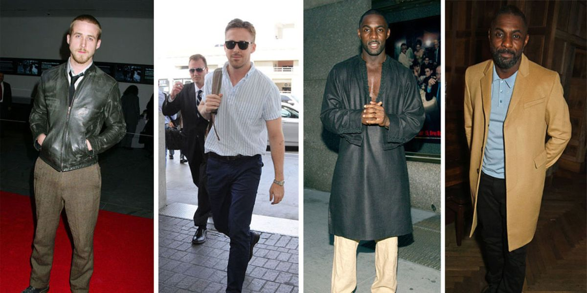 8 Modern Icons With Dodgy Style Pasts