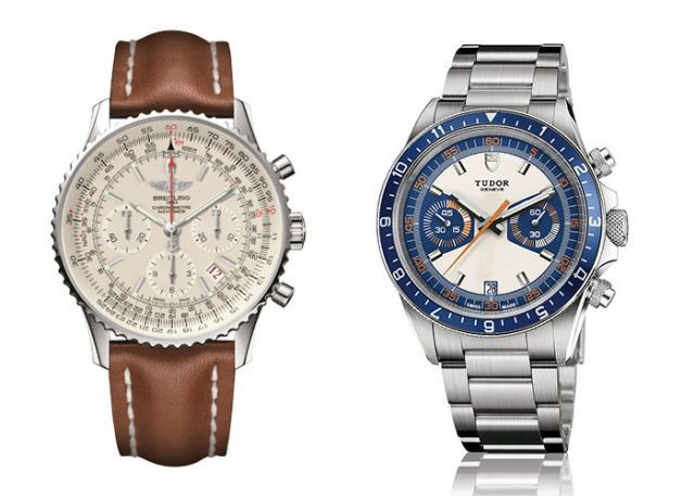 6 Common Mistakes You Might Be Making With Your Watch