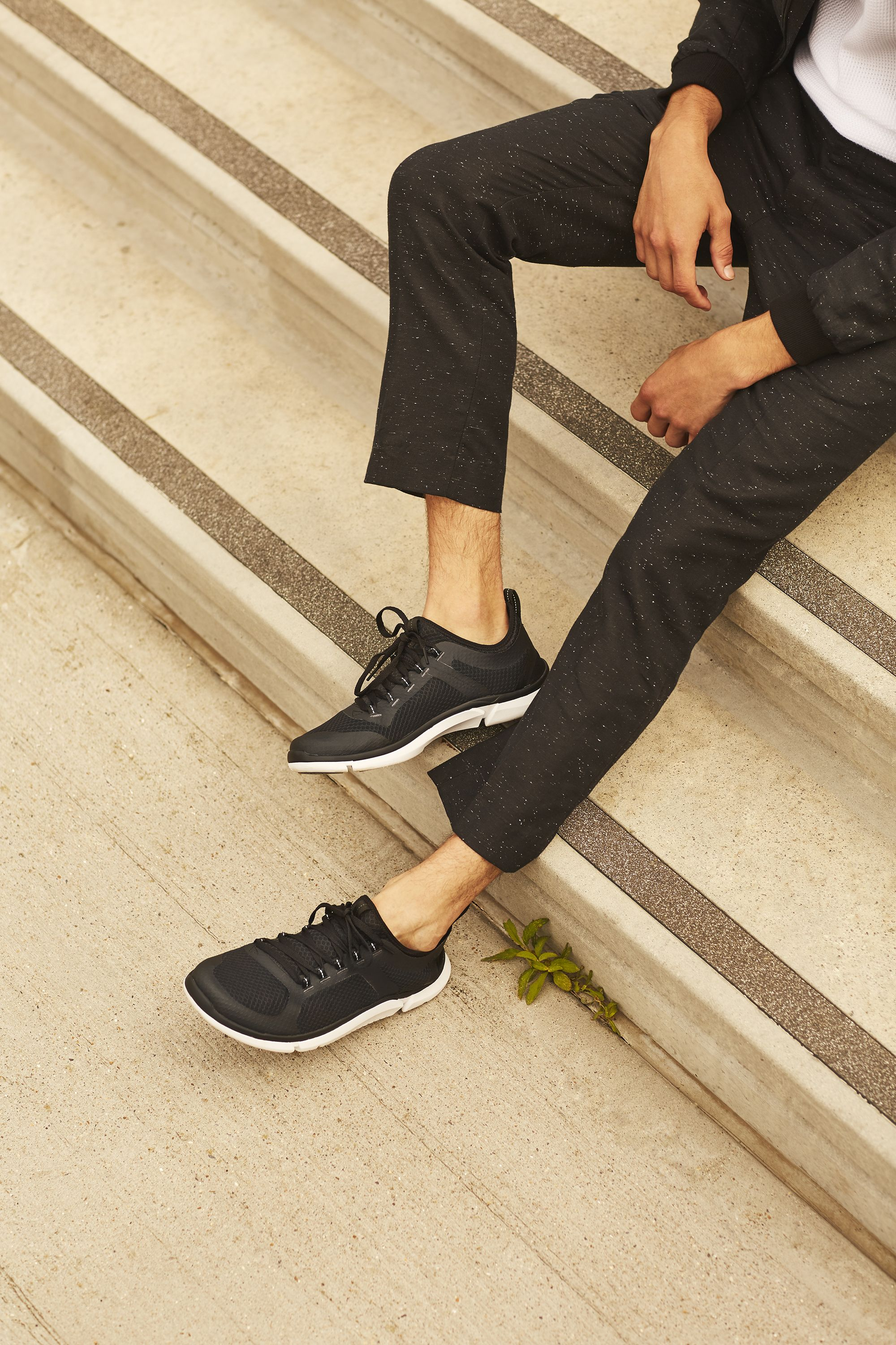 Athleisure Footwear You Need This Autumn